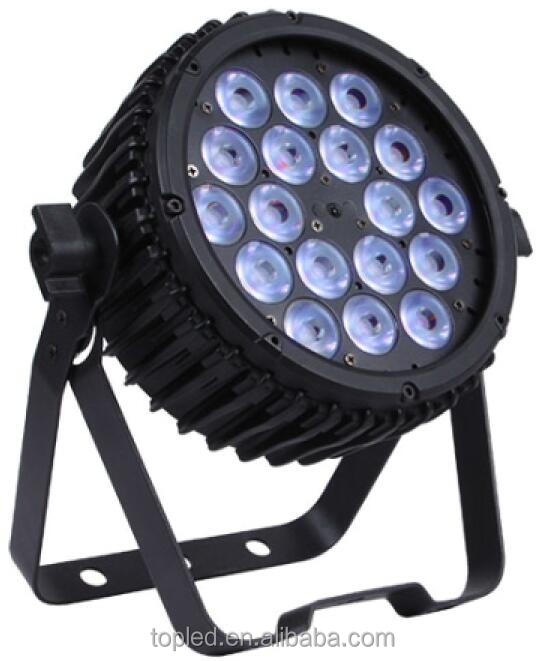 Energy Saving led party par light with best quality and low price