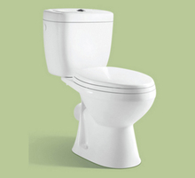 YYU Factory production top grade s-trap toto water washdown sanitary wc toilet tube with high quality to Russia