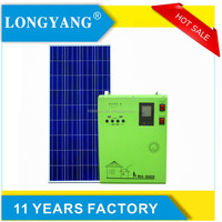 Complete Home Solar Power System 300w