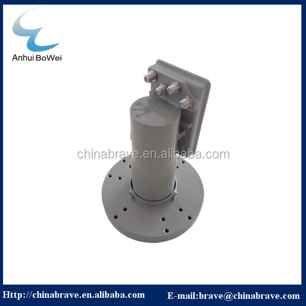 universal high gain low noise cheapest china price c ku band lnb price in pakistan dual single quad lnb 5150/5750mhz