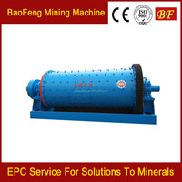 High Quality and Efficiency Gold Grinding Machine 18336 Ball Mill for Saving Energy in Burma