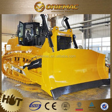 SHANYUI compact dozer/bulldozer with track pitch of 280mm