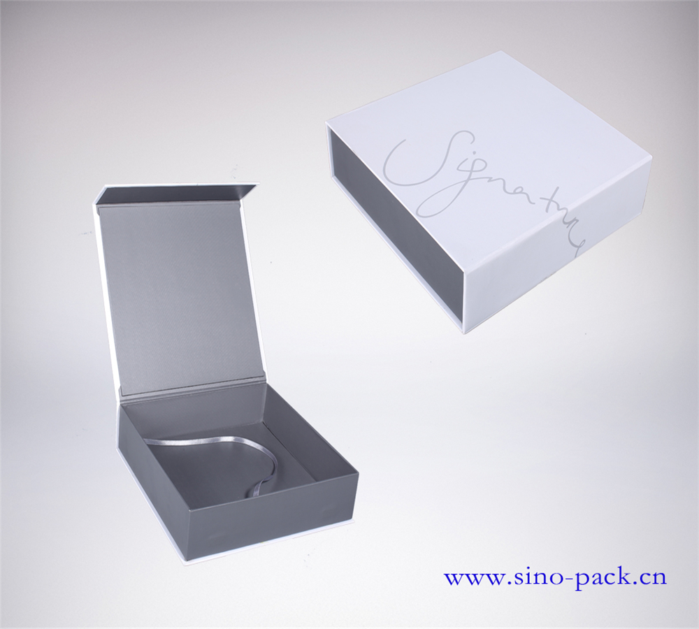 wedding dress cardboard packaging box