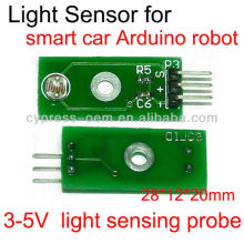 light sensors for robot automatic outdoor light sensor