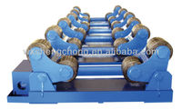 Self Alignment Turning Roller Welding Rotator For Welding Of Circular Cylinder