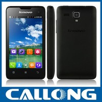Cheap mobile phone Lenovo A396 4 inch GSM WCDMA Android cellphone 3G smartphone