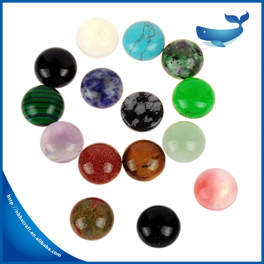 jewelry accessories natural stones loose gemstone