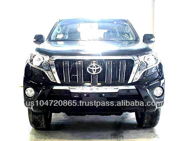 Toyota Prado TXL 3.0 Turbo Diesel NEW 2015 (DUBAI) SALE