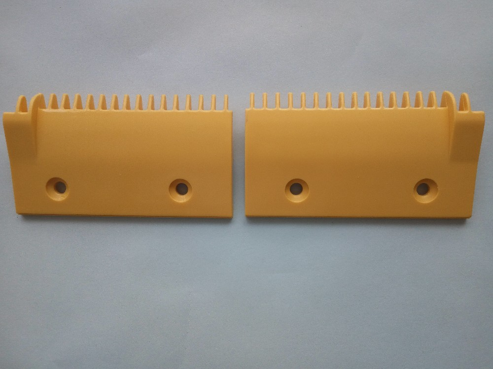 19teeth comb plate price list for LG escalator 2L08318