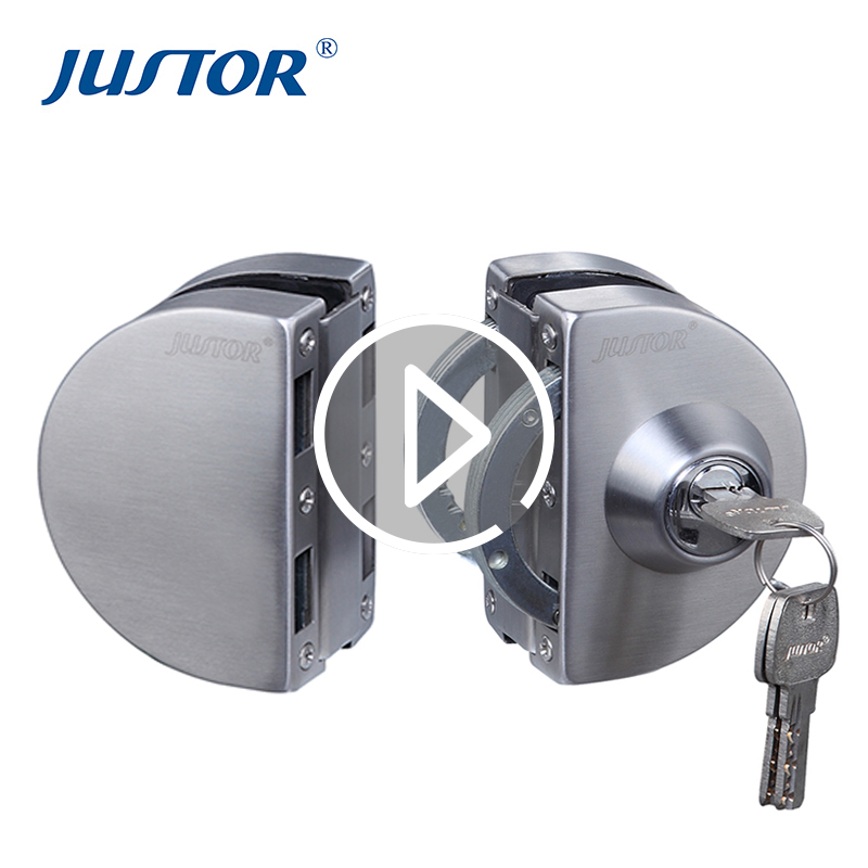 Brass Toughened Glass Door Lock Clamp On Alibaba Com