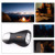 1500MAH Rechargeable LED Flashlight 2017 Best Selling Outdoor Product New Arrive Camping Light Power Bank