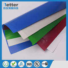 Wholosale Plastic Film for Sleeve Label Printing PVC Super Clear Shrink Film