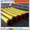 soft rubber braided colorfuled fuel hose