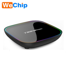 High Quality T95w Pro tv box Android 6.0 Marshmallow s912 Octa core smart tv box ott set top box android 6.0