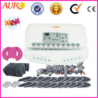 Au-6804 Physiotherapy Tens Machines Weight Loss Machine