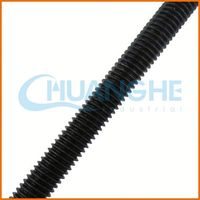 Factory wholesale construction hardware steel threaded rod