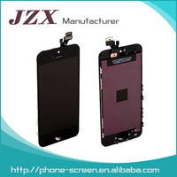 New Arrival LongTeng/JDF/TianMa LCD digitizer For iphone 5 touch screen display with 10% discount
