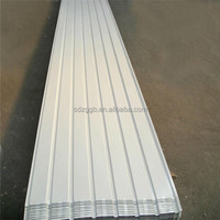 prepainted galvalume profiled steel sheet
