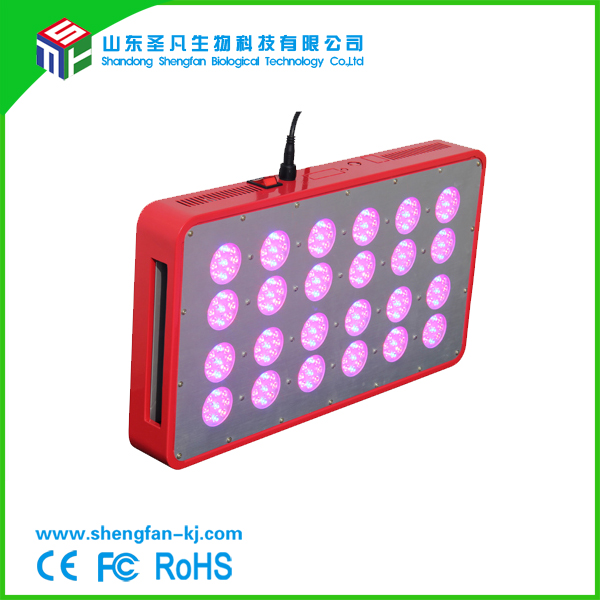 SF-ARR 400w high power led grow light repair