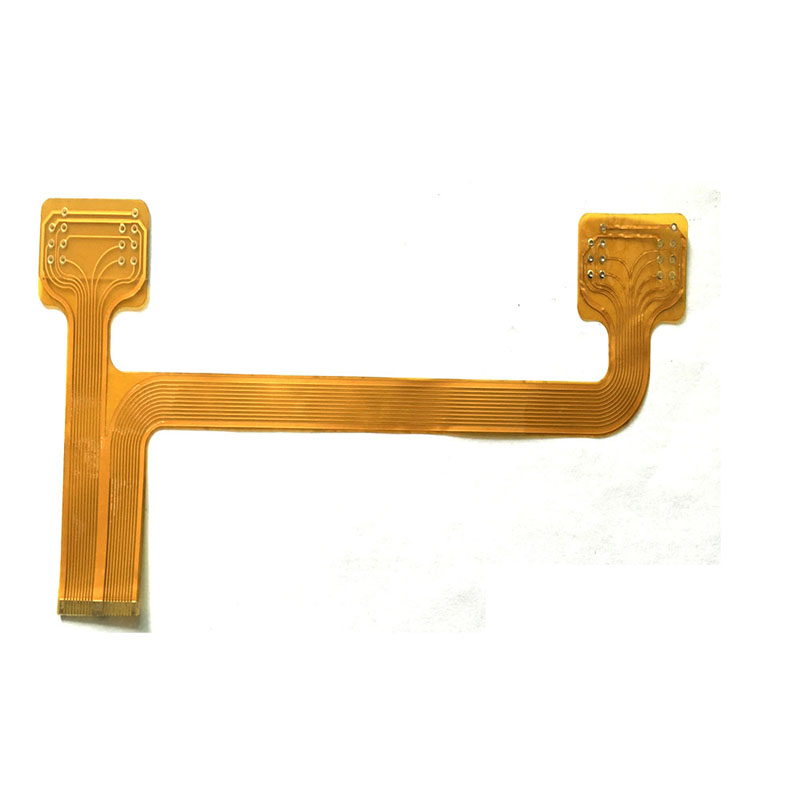 China supplier 0.7mm pitch test low profile fpc connector