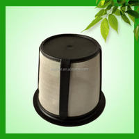 New Wholesale good quality practical 2.0 flavored coffee filter