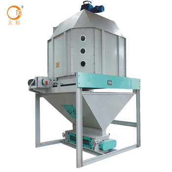 wholesale pig feed cooling machinery Lowest Price Capacity 5-25 t/h for Industrial mass production