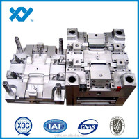 Top Quality Plastic Mould Making Injection Moulding for China Mould and Die