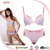 Women Comfortable Nude Color Underwear White Honeymoon Lingerie Sexy Nighty