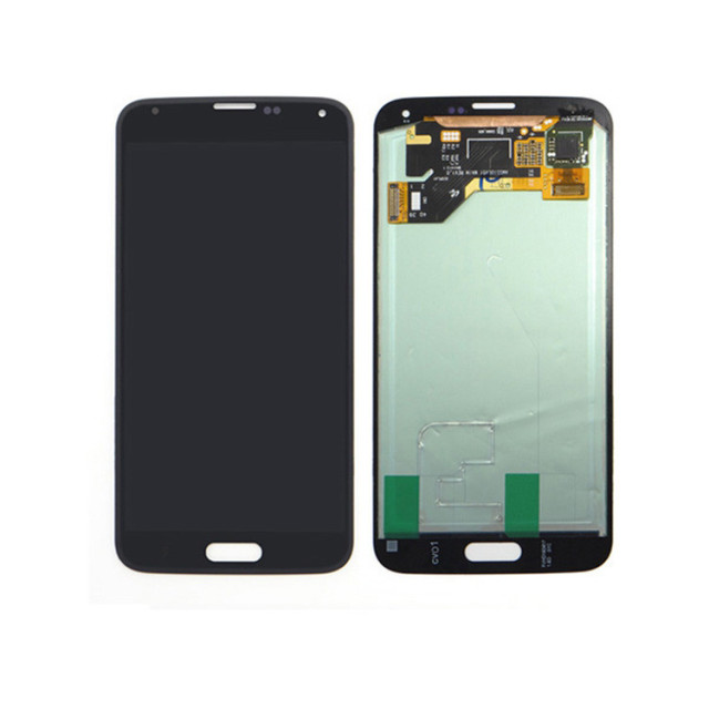 Factory price without frame touch screen digitizer for samsung galaxy s5 lcd display touch screen digitizer replacement part