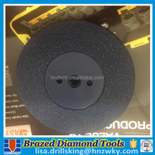 Chinese manufacturer diamond grinding disc for concrete