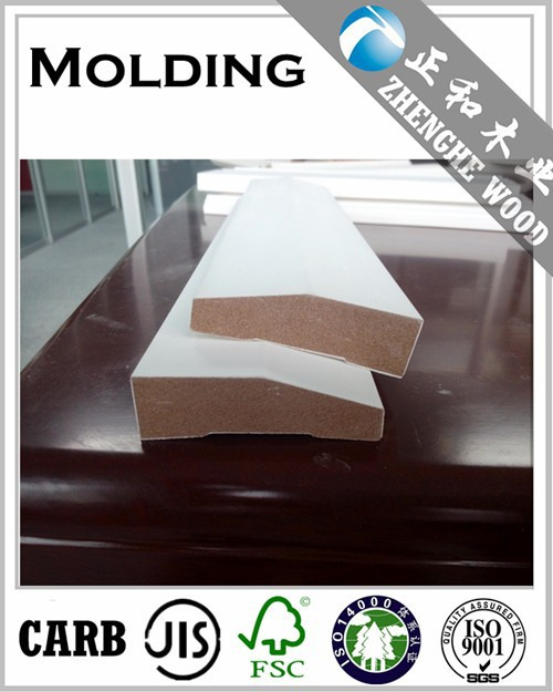 Low Density Fibreboard Waist line