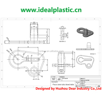 China Professional OEM Mechanical Product Design With One Stop Solution