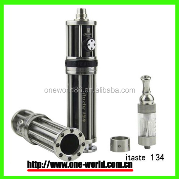 Rotatable & Replaceable Dual innokin iclear 30 atomizer innokin itaste134