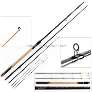 24T carbon grade Wholesale carp fishing feeder rods