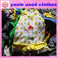 unsorted used clothing used clothes brands children summer wear used clothing in bales