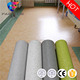 2016 Hot sale Anti-bacterial waterproof pur coating homogeneous hospital pvc vinyl flooring with CE/ISO