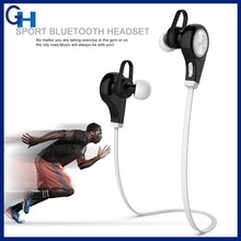 HIGI Q9 CSR4.0 christmas gifts for business clients long talking time bluetooth headset