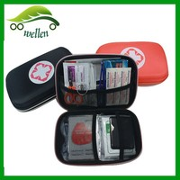 Personal First Aid Kit Bag