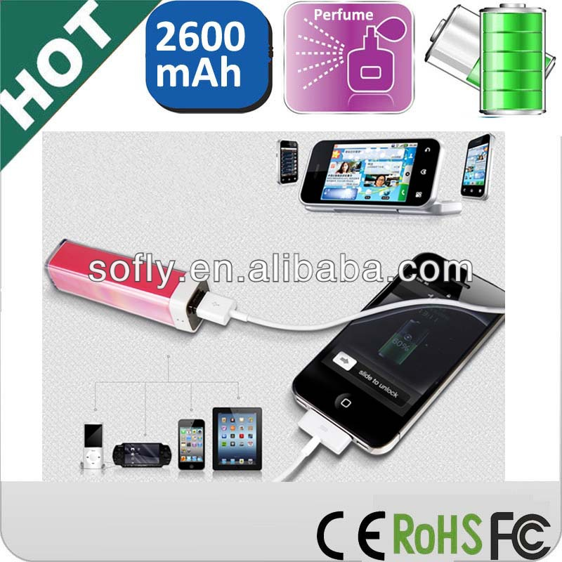 wireless mini power bank for asus power bank for gifts