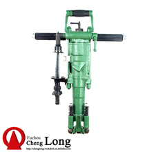 Y20LY Hand-held air-leg rock drill