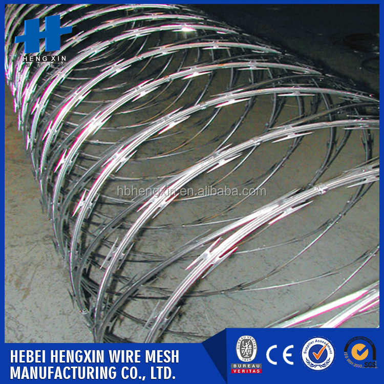 low price concertina razor barbed wire philippines