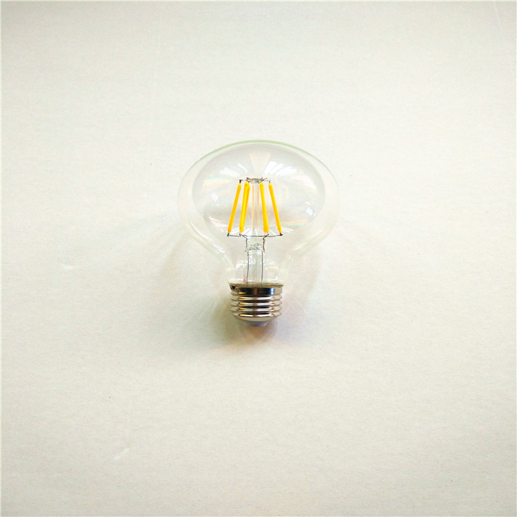Wholesale Ctorch A60 6w led filament light bulb with E27 base for good prices