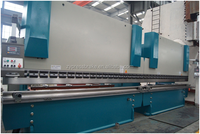 Aluminium Profile Hydraulic Bending Machine,Sheet Metal Frame Press Brake