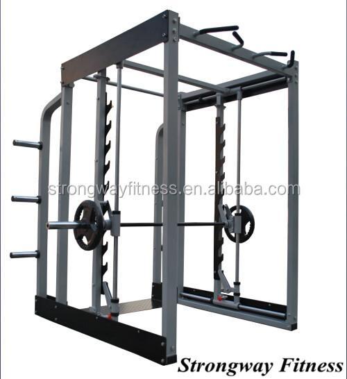 equipment smith machine