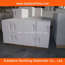 Autoclaved Aerated Concrete Block for Interior and Exterior Walls