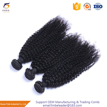 Wholesale Factory Price 100% Remy Human Malaysian Virgin Hair
