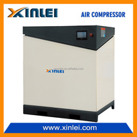 high quality screw air compressor 15HP XLAM15A-AA2 direct drive 8 bar 415V/50HZ