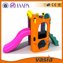 used toddler plastic slide outdoor