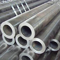 Corrosion Resistance Large Diameter Alloy Steel Pipe
