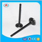 best quality low price engine valve for KOMATSU with good material